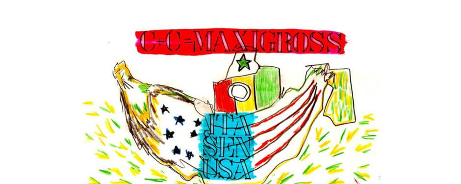 Maxigross Tour Estate 17